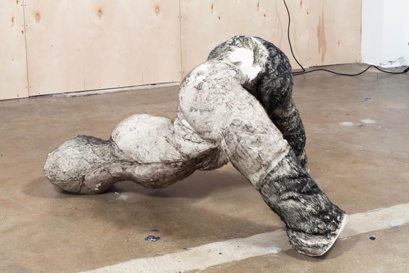 Абстрактные формы Гэвин Кеньон (Gavin Kenyon) 8