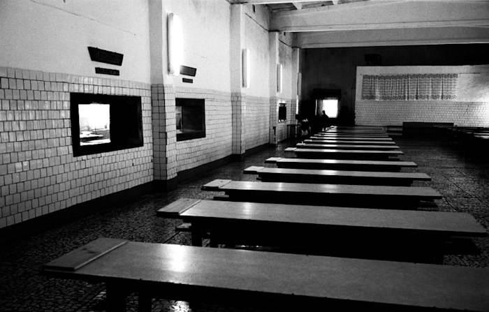 Александр Гляделов и проект Человек и тюрьма 3