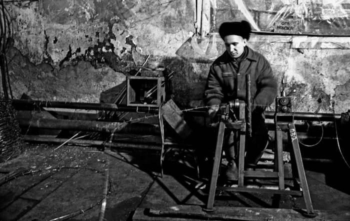 Александр Гляделов и проект Человек и тюрьма 5
