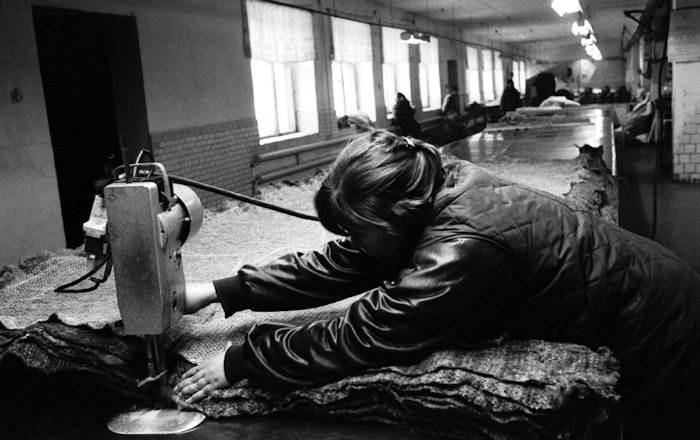 Александр Гляделов и проект Человек и тюрьма