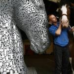 Скульптор Энди Скотт (Andy Scott) и его работы
