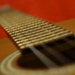 Фотографируем музыкальный инструмент. Фотопроект для новичков