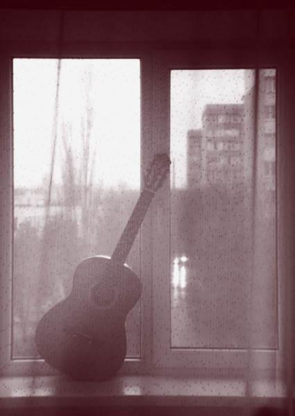 Фотографируем музыкальный инструмент 5