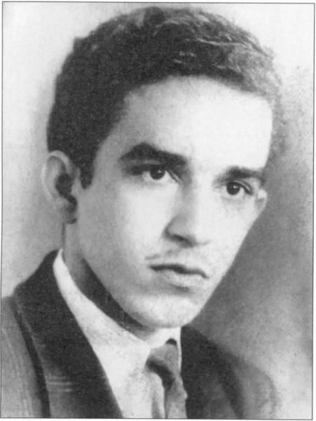 Габриэль Гарсия Маркес 2