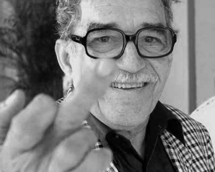 Габриэль Гарсия Маркес 5