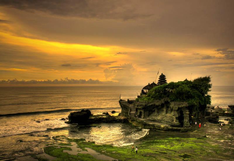 Индонезия 8