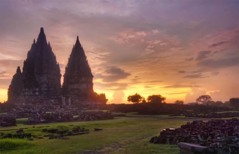 Индонезия7