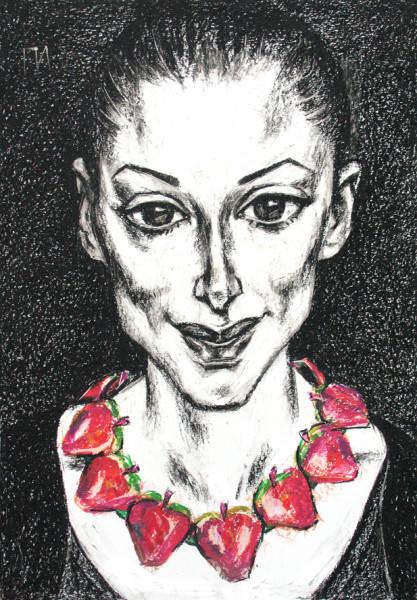 Леонид Петрушин проект Ювелирные украшения в портрете 10