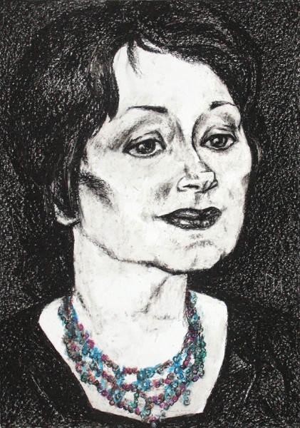 Леонид Петрушин проект Ювелирные украшения в портрете 17