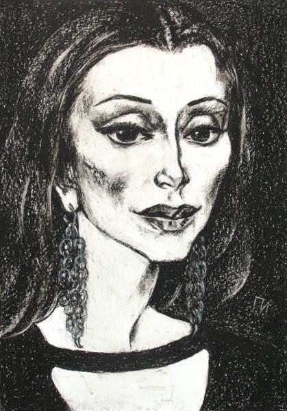 Леонид Петрушин проект Ювелирные украшения в портрете 18