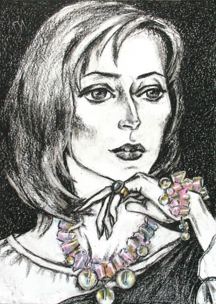 Леонид Петрушин проект Ювелирные украшения в портрете 6