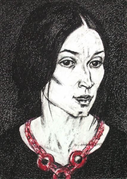 Леонид Петрушин проект Ювелирные украшения в портрете 8