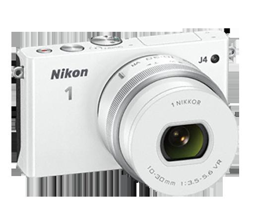 Nikon 1 J4 — анонс беззеркального фотоаппарата