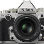 Обзор Nikon Df