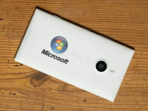 Nokia переименуют в Microsoft Mobile