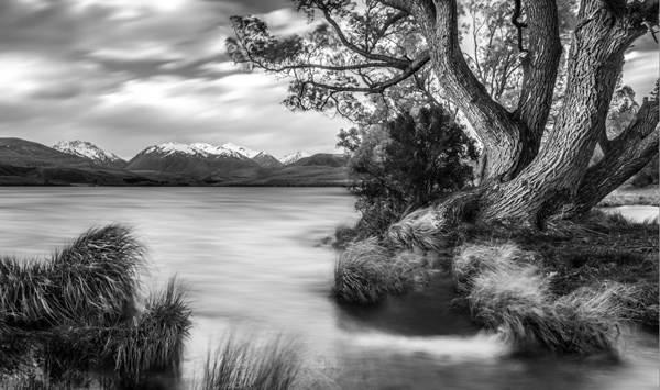 Сила постобработки в пейзажной фотографии 3