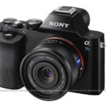 Sony Alpha 7S — полнокадровый фотоаппарат, снимающий видео 4K