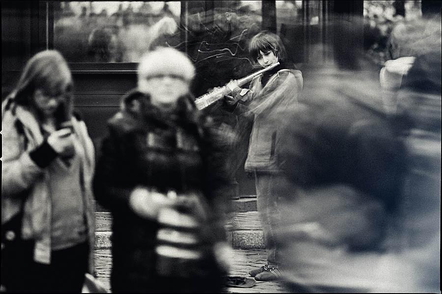 Уличный фотопроект