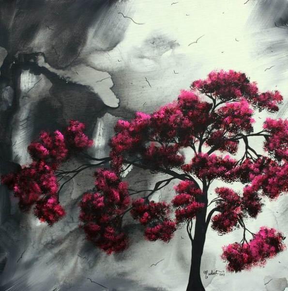 Яркие картины Меган Данкенсон (Megan Duncanson) 15