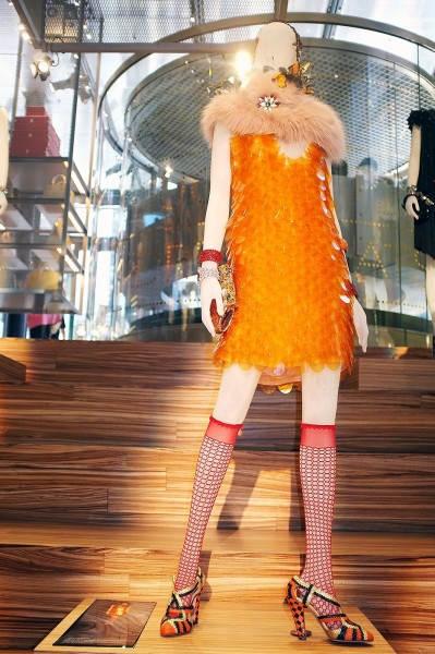 фотографии костюмы «Великого Гэтсби» получившие оскар 2014 5