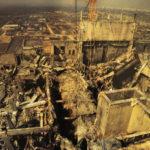 Радиационные фотографии Игоря Костина