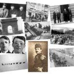 История в фотографиях (1917 – 1919)