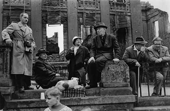 Ostberlin, 1956#East Berlin, 1956