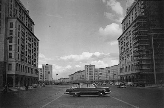 Ostberlin, 1959#East Berlin, 1959