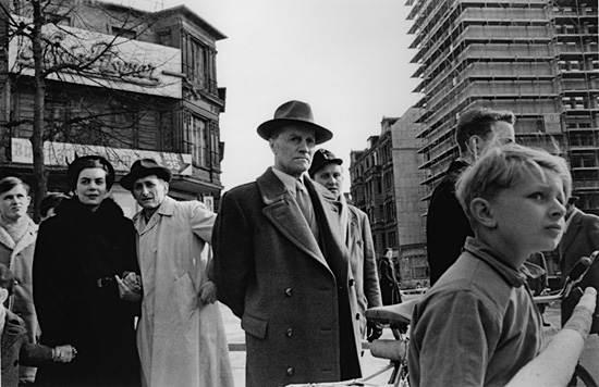 West-Berlin, 1957#west berlin, 1957