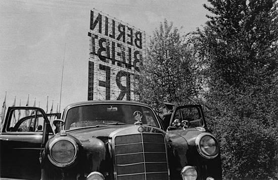West-Berlin, 1959#west berlin, 1959