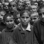 «Дети войны» Дэвида Сеймура (David Seymour)
