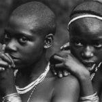 Джордж Роджер (George Rodger) и его самые человечные фотографии Африки
