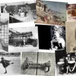 История в фотографиях (1920-1924)