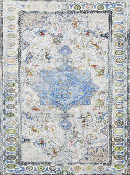 британский художник иранского происхождения