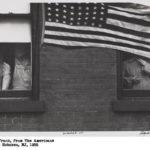 The Americans Роберта Франка (Robert Frank)