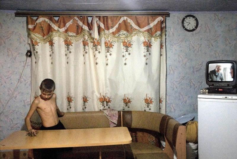 Русские ночи Беки Депуртер (Bieke Depoorter) 12