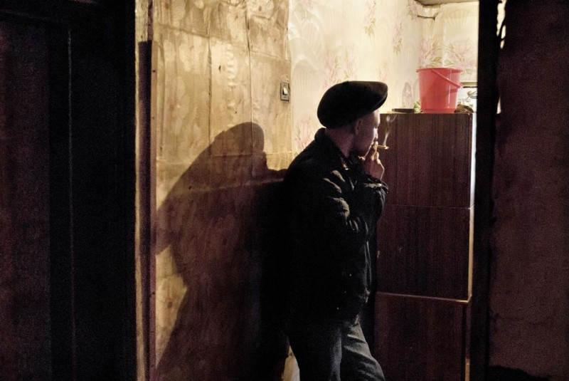 Русские ночи Беки Депуртер (Bieke Depoorter) 13