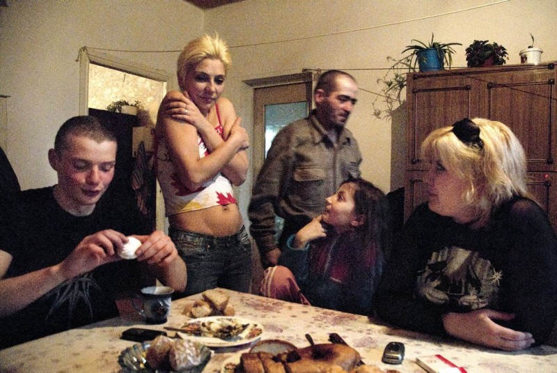 Русские ночи Беки Депуртер (Bieke Depoorter) 15