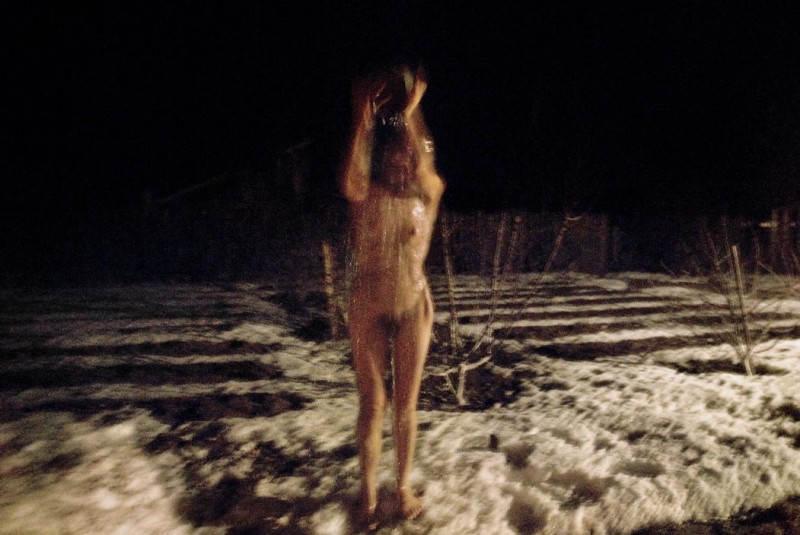 Русские ночи Беки Депуртер (Bieke Depoorter) 19