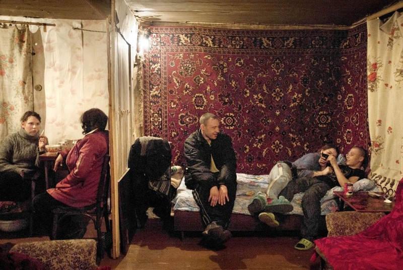 Русские ночи Беки Депуртер (Bieke Depoorter) 20