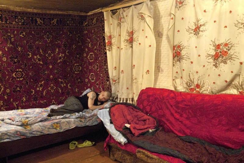 Русские ночи Беки Депуртер (Bieke Depoorter) 21