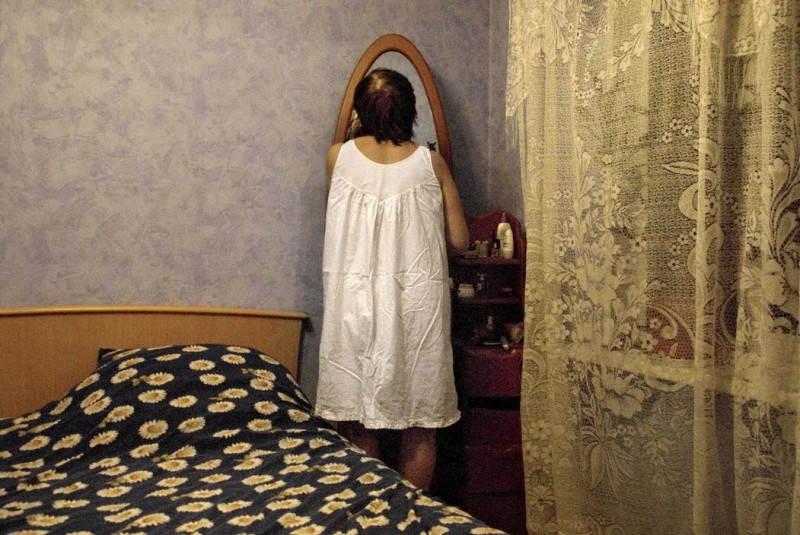 Русские ночи Беки Депуртер (Bieke Depoorter) 5