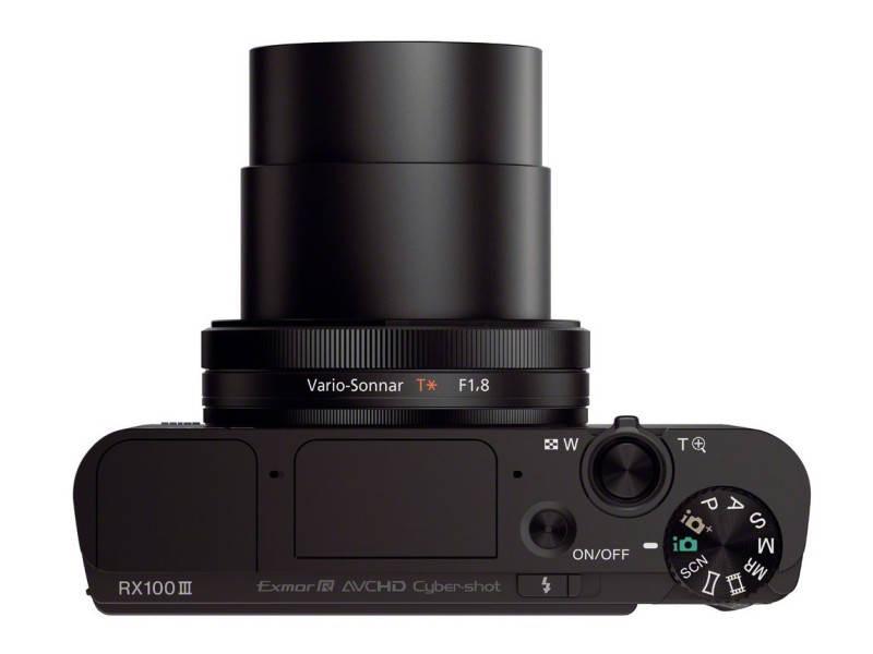 Sony RX100 III 2