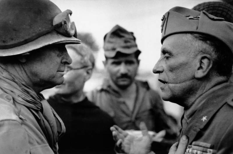 Величайший военный фотограф Роберт Капа 12