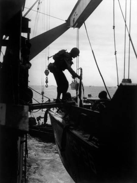 Величайший военный фотограф Роберт Капа 19