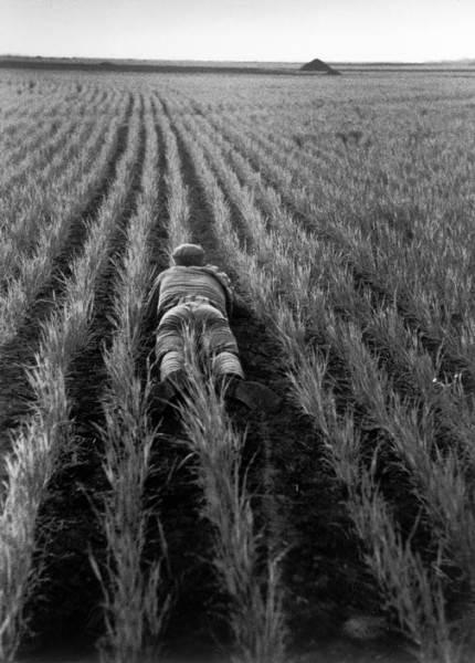 Величайший военный фотограф Роберт Капа 7