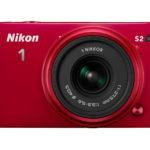 Новый беззеркальный фотоаппарат Nikon 1 S2
