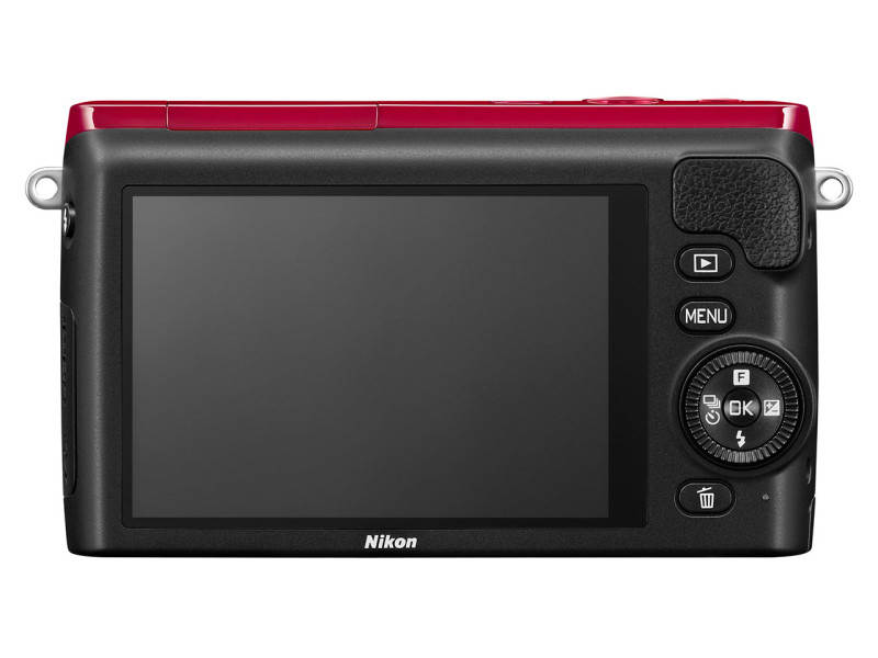 Беззеркальный фотоаппарат Nikon 1 S2