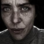 Бретт Уокер (Brett Walker) и его мощные портреты