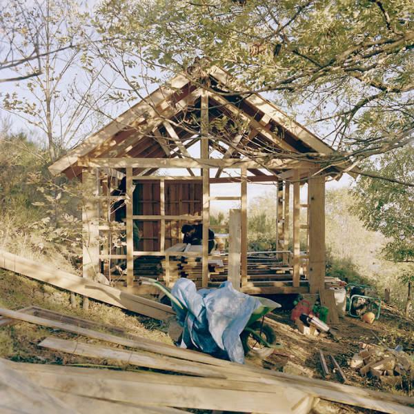 Антуан Бруй ( Antoine Bruy) и его документальный фотопроект 13